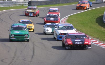 Youngtimer Trophy Zandvoort – May 2007