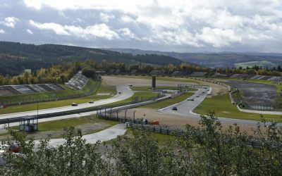 Westfalen Trophy Nurburgring – October 2014