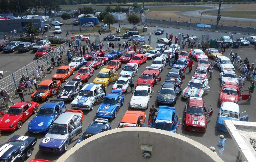 Le Mans Story – July 2013