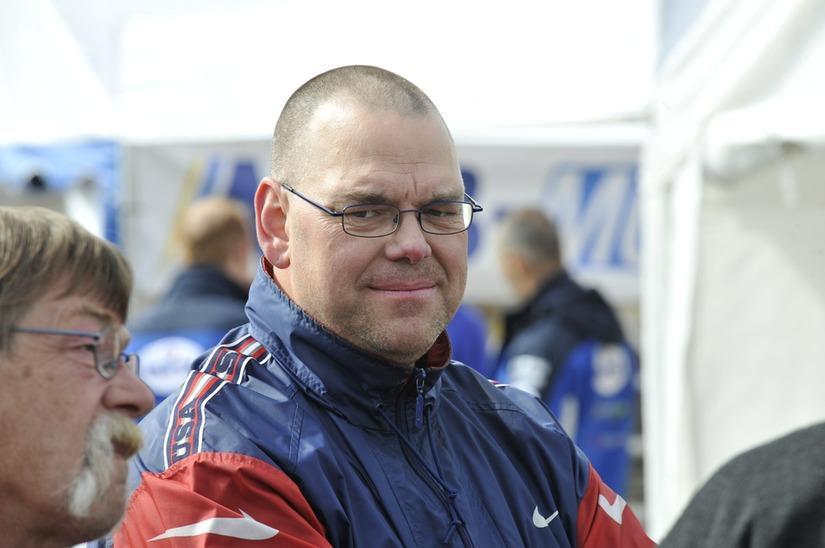 Spa Francorchamps – May 2010