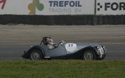 British Race Festival Zandvoort 3-4 oktober 2015