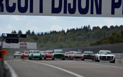 DIJON MOTORS CUP 7 – 9 OCTOBER 2016