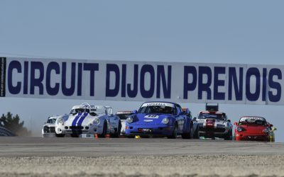DIJON MOTORS CUP 2017 / 6-8 October