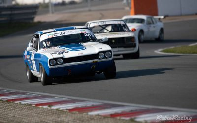 YTCC at ZANDVOORT 2018 – 5/7 October – NO WORDS