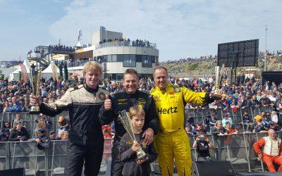 Jumbo Max Verstappen Racedays  17th-19th May 2019 – Zandvoort