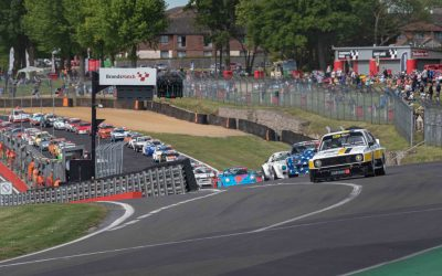 Masters Brands Hatch 2021 – All the latest information