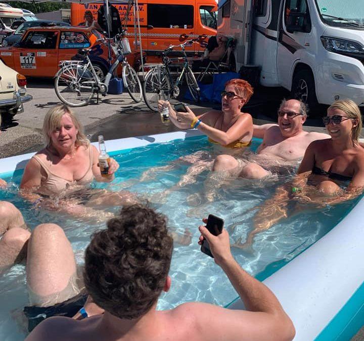 Spa Summer Classic – Spa Francorchamps 28th – 30th June 2019