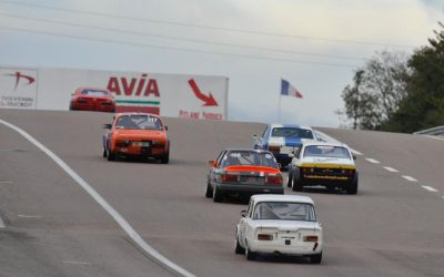 DIJON MOTORS CUP – DIJON 4-6 October 2019
