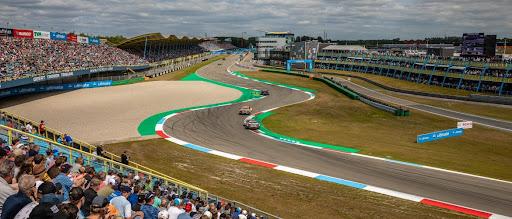 FINALE Races Assen – 29/31 October 2021